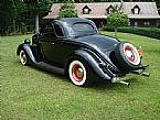 1935 Ford 3 Window Coupe Picture 2
