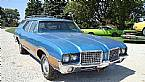 1972 Oldsmobile Vista Cruiser Picture 2