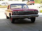 1962 Chevrolet Biscayne Picture 2