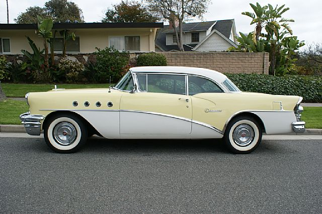 1955 buick century for sale santa monica california for 1955 buick special 4 door for sale