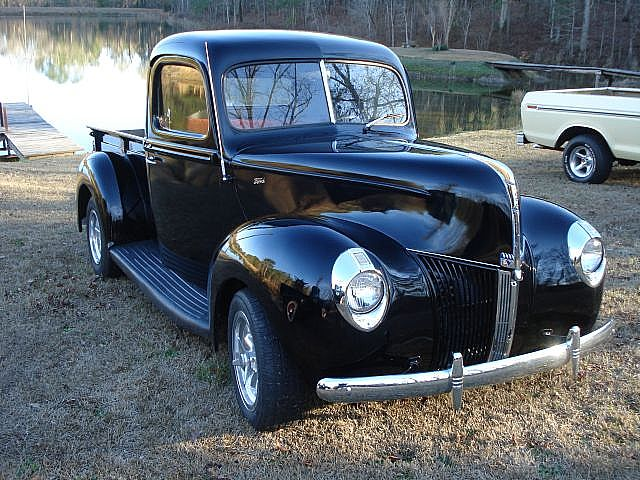 1940 to 1941 ford pickup for sale autos post. Black Bedroom Furniture Sets. Home Design Ideas