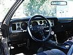 1981 Pontiac Trans Am Picture 2