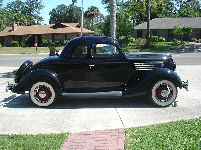 1935 ford 5 window coupe for sale lenoir north carolina for 1935 ford 5 window coupe for sale