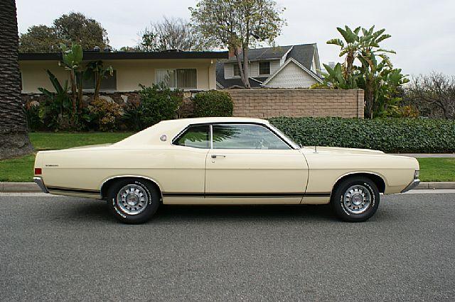 1968 Ford Torino GT For Sale Santa Monica, California