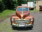 1947 Ford 2 Door Sedan Picture 2