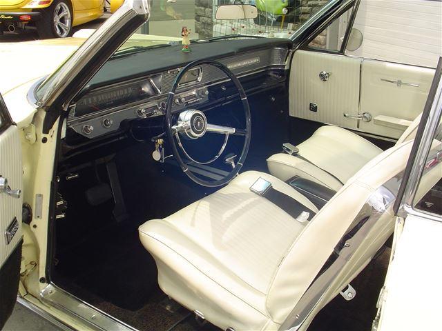 1964 Pontiac Parisienne Custom Sport Convertible For Sale