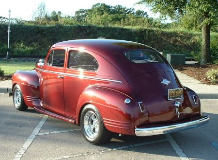 1941 plymouth p11 for sale spencer north carolina for 1941 plymouth deluxe 4 door