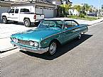 1960 Ford Starliner Picture 2