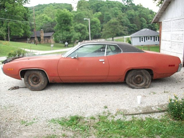 1971 Plymouth Satellite 4 Door http://www.collectorcarads.com/Plymouth-Satellite/42281