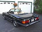 1975 Mercedes 450SL Picture 2