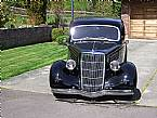 1935 Ford Tudor Picture 2