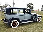 1927 Pierce Arrow 36 Picture 2