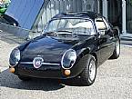 1959 Fiat Abarth Picture 2