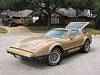 1975 Bricklin SV1 Picture 2