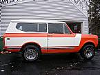 1979 International Scout II Picture 2