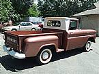1961 Chevrolet Apache Picture 2