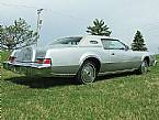 1974 Lincoln Mark IV Picture 2