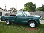1969 GMC Pickup Picture 2