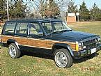 1989 Jeep Cherokee Picture 2
