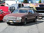 1986 Buick Regal Picture 2