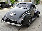 1940 Ford Business Coupe Picture 2
