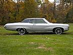 1969 Chevrolet Caprice Picture 2