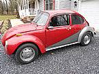 1975 Volkswagen Super Beetle Picture 2