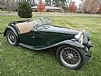 1949 MG TC Picture 2