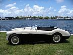 1956 Austin Healey 100M Picture 2