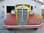 1939 Chevrolet Truck Picture 2