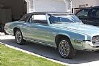 1968 Ford Thunderbird Picture 2