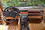 1980 Mercedes 300SD Picture 2