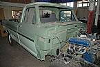 1970/71 Ford F250 Picture 2