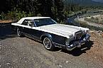 1979 Lincoln Mark V Picture 2