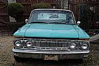 1962 Mercury Comet Picture 2