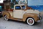 1950 GMC Pickup Picture 2
