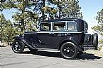 1929 Chevrolet 4 Door Picture 2