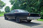 1968 Plymouth Satellite Picture 2