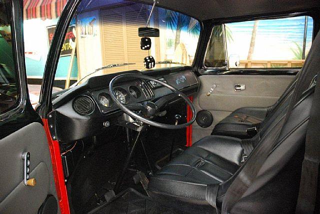 1968 Volkswagen Bus For Sale Clearwater Florida