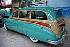 1950 Chevrolet Tin Woody Picture 2