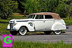 1937 Chrysler Imperial Picture 2