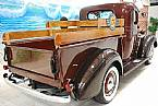1937 Chevrolet Truck Picture 2
