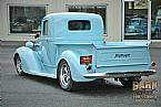 1937 Plymouth Pickup Picture 2