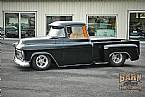 1955 Chevrolet Pro Street Picture 2