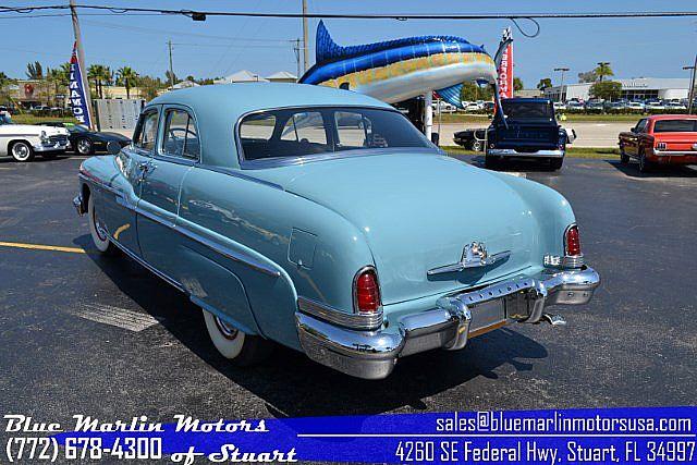 Car Town Motors >> 1951 Lincoln Sport Sedan For Sale Stuart, Florida