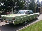 1969 Cadillac Coupe DeVille Picture 2
