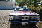 1971 Plymouth Duster Picture 2