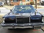 1977 Lincoln Mark V Picture 2