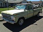 1968 Ford F100 Picture 2