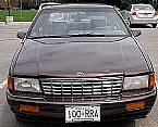 1994 Plymouth Acclaim Picture 2